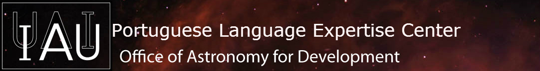 Portuguese Language: Office of Astronomy for Development